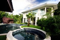 Beach Front House for Sale in Pattaya